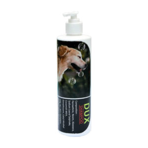 DUX Shampoo for Dogs