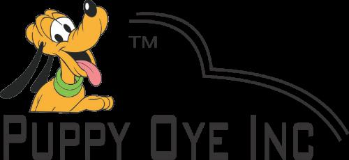 Puppy Oye